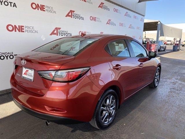 Toyota Yaris 2019 price $15,381