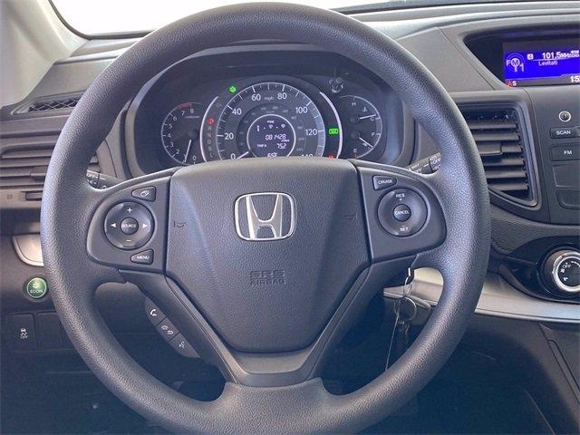 Honda CR-V 2016 price $13,985