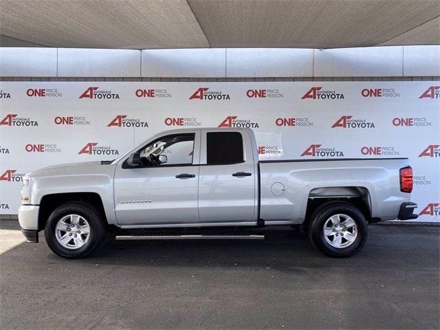 Chevrolet Silverado 1500 2017 price $25,584