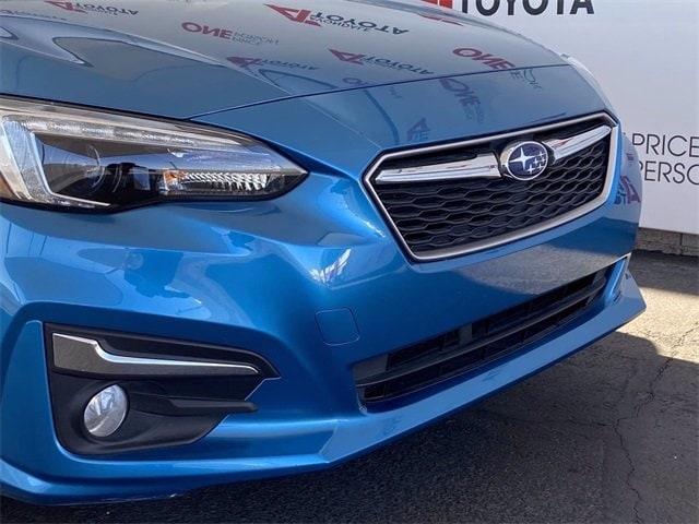 Subaru Impreza 2017 price $18,683
