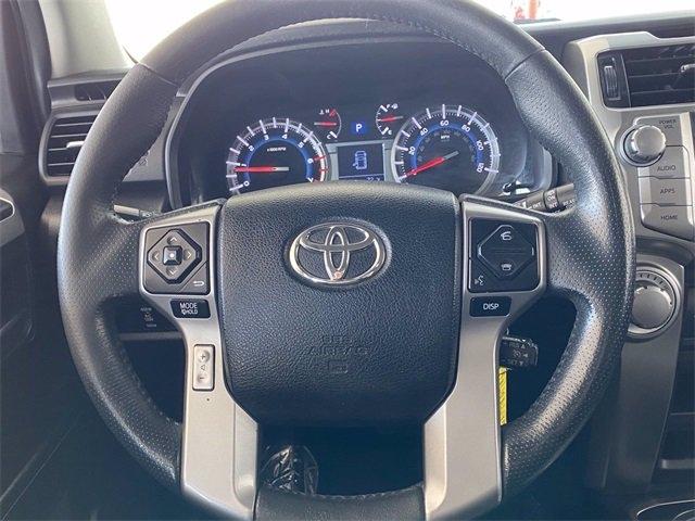 Toyota 4Runner 2017 price $25,984