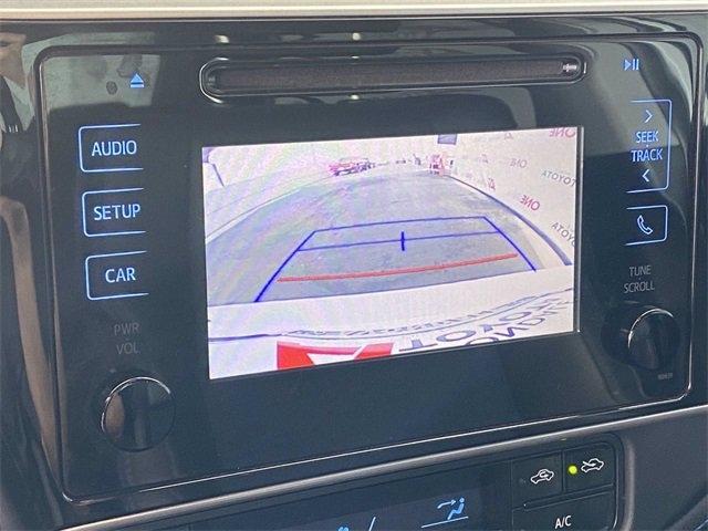 Toyota Corolla 2019 price $16,583