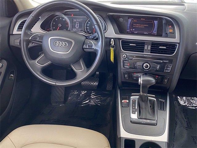Audi allroad 2013 price $13,484