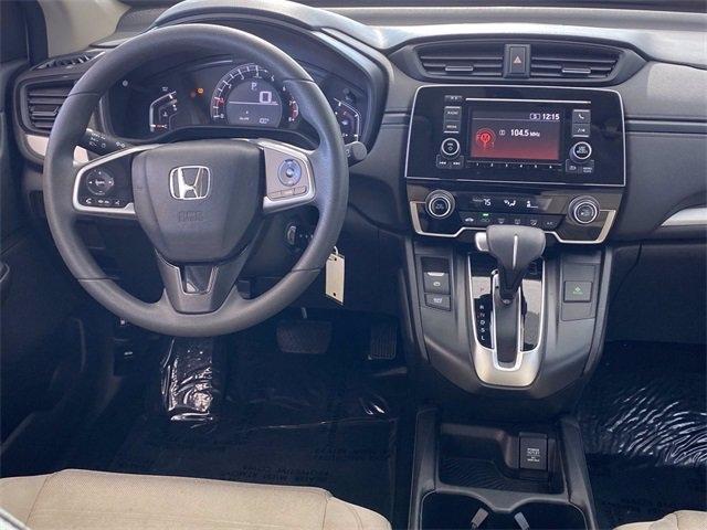 Honda CR-V 2018 price $19,982