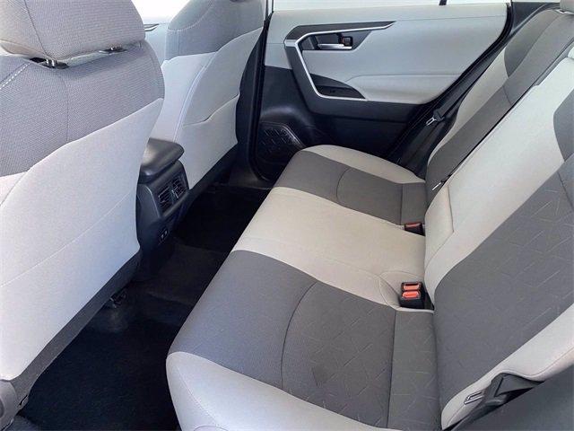Toyota RAV4 2019 price $26,981