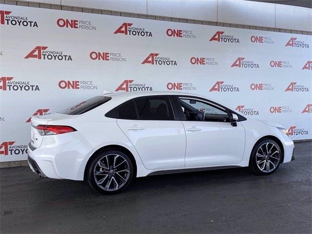 Toyota Corolla 2020 price $17,981