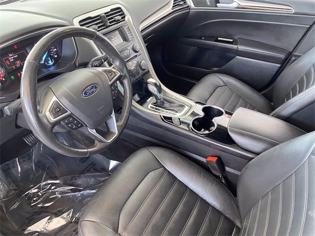 Ford Fusion 2015 price $8,586