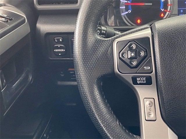 Toyota 4Runner 2016 price $31,981