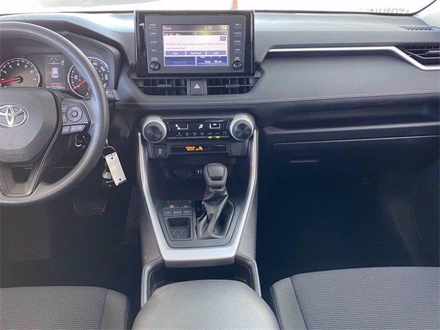 Toyota RAV4 2019 price $22,481
