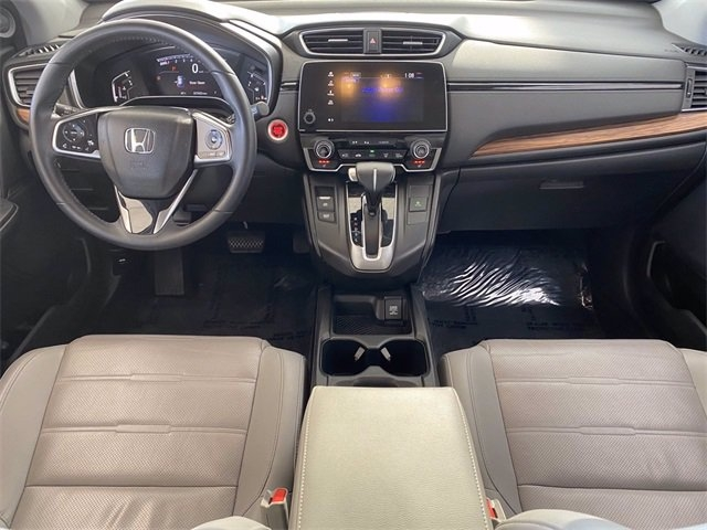 Honda CR-V 2018 price $22,982