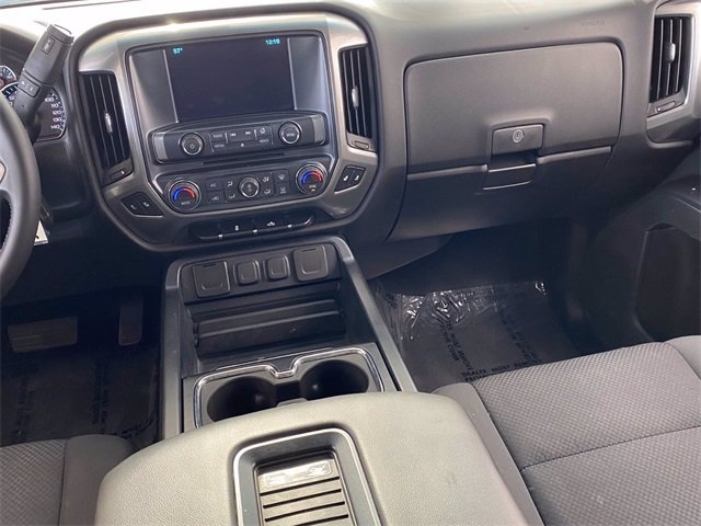 Chevrolet Silverado 1500 2018 price $32,481