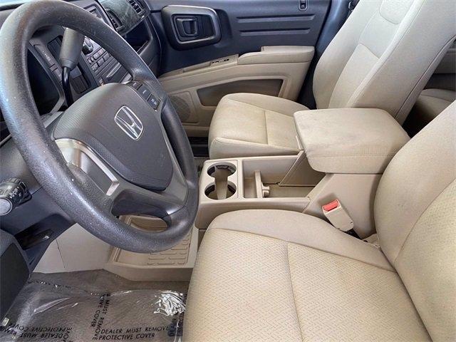 Honda Ridgeline 2013 price $17,481