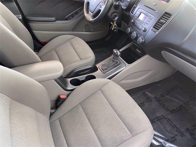 Kia Forte 2016 price $9,681