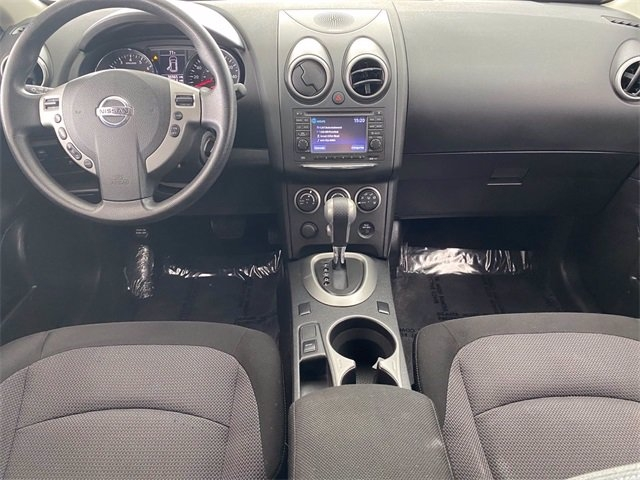 Nissan Rogue 2013 price $9,986