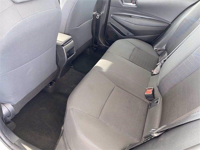 Toyota Corolla 2020 price $18,481