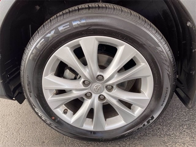 Toyota RAV4 2015 price $18,981