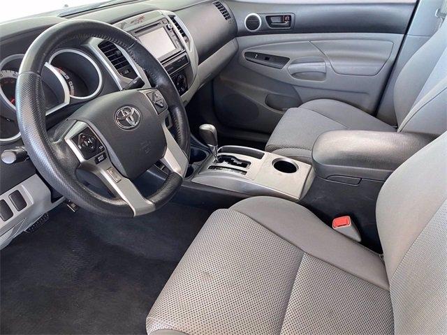 Toyota Tacoma 2015 price $25,481
