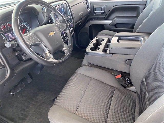 Chevrolet Silverado 1500 2016 price $25,986