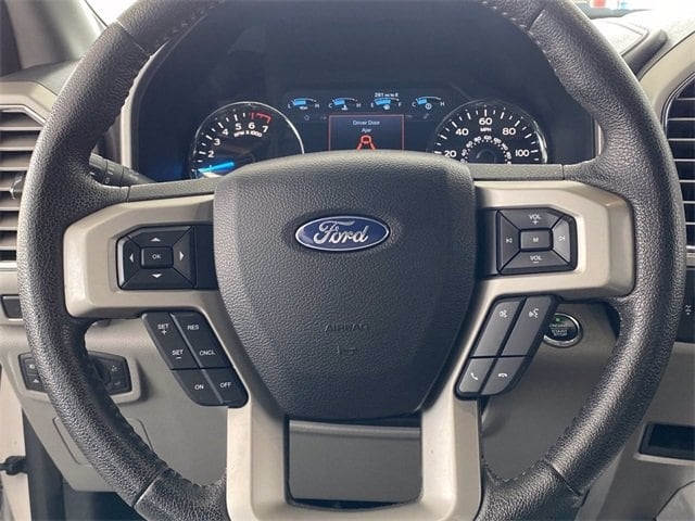 Ford F-150 2015 price $26,981