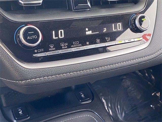 Toyota Corolla Hatchback 2019 price $15,032