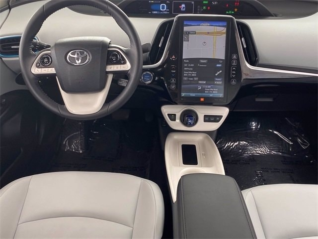 Toyota Prius Prime 2019 price $25,981