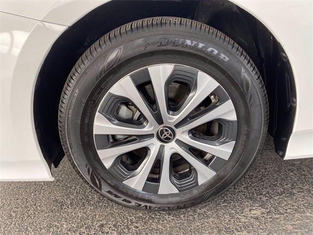 Toyota Prius Prime 2020 price $24,481