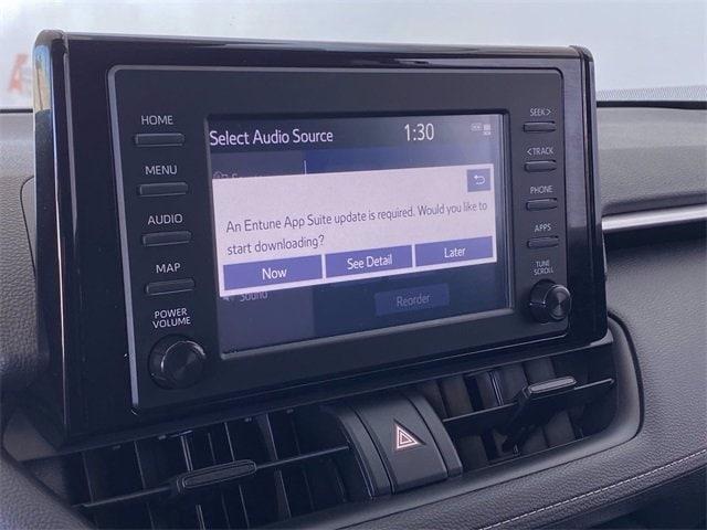Toyota RAV4 2019 price $25,581