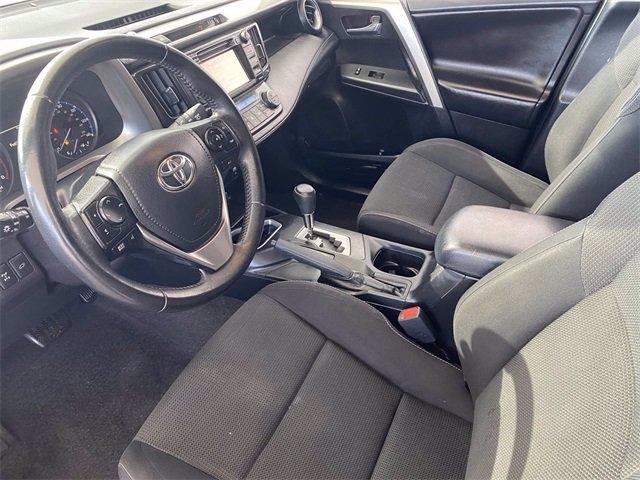 Toyota RAV4 2017 price $14,986