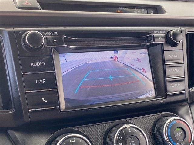 Toyota RAV4 2018 price $20,481