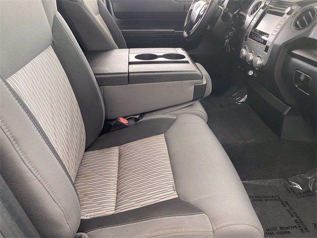Toyota Tundra 2017 price $27,481
