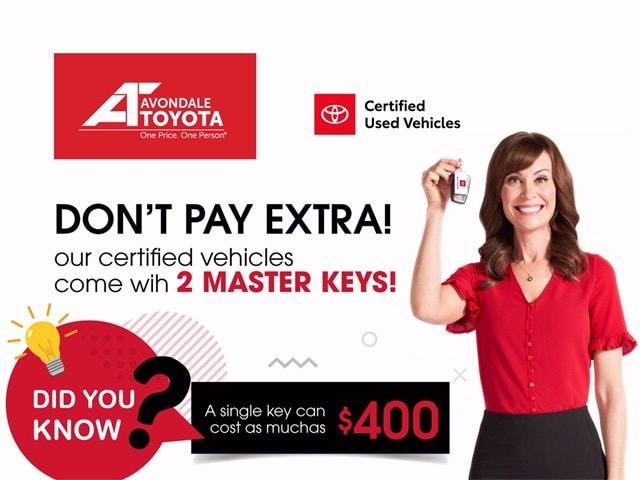 Toyota RAV4 2018 price $20,981