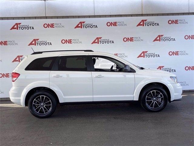 Dodge Journey 2018 price $13,984