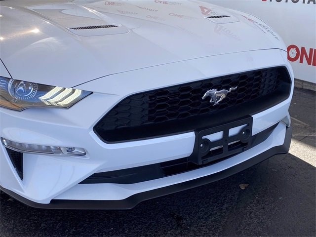 Ford Mustang 2019 price $19,781