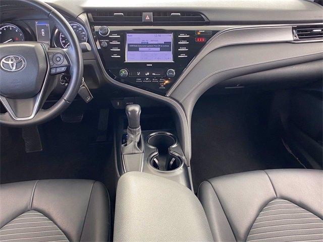 Toyota Camry 2020 price $21,681
