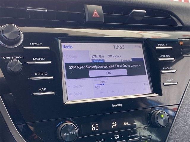 Toyota Camry 2020 price $22,781