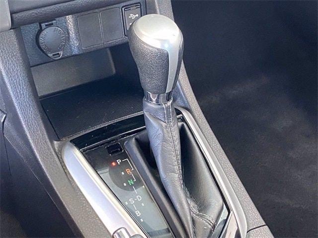 Toyota Corolla 2019 price $15,681