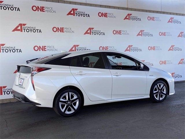 Toyota Prius 2016 price $17,481