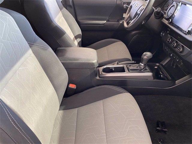 Toyota Tacoma 2020 price $32,981