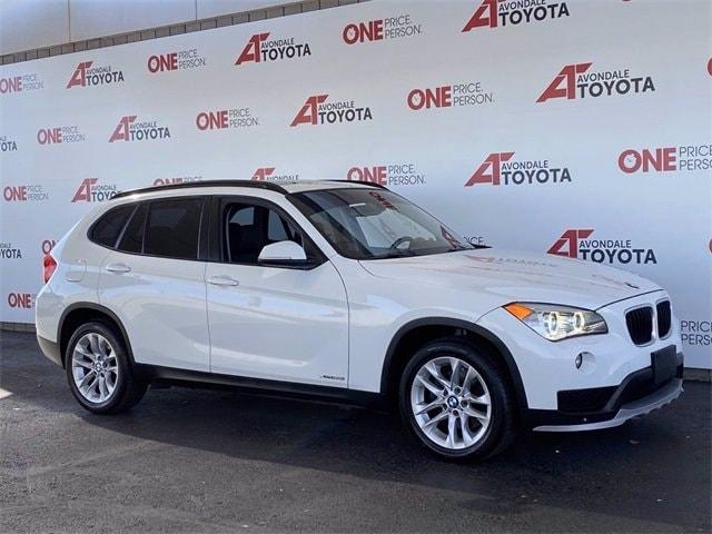 BMW X1 2015 price $14,481