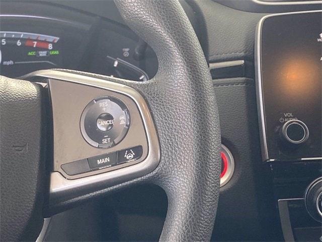 Honda CR-V 2018 price $21,981