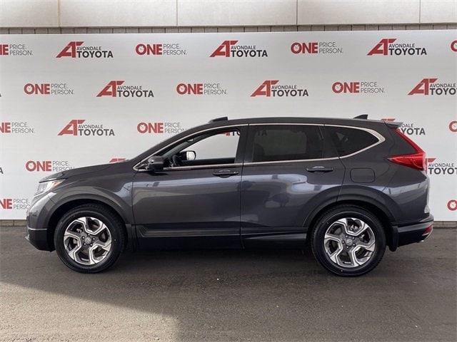 Honda CR-V 2018 price $23,481