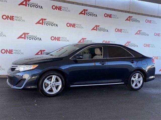 Toyota Camry 2014 price $11,481