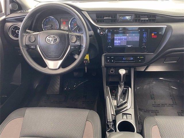 Toyota Corolla 2019 price $15,481