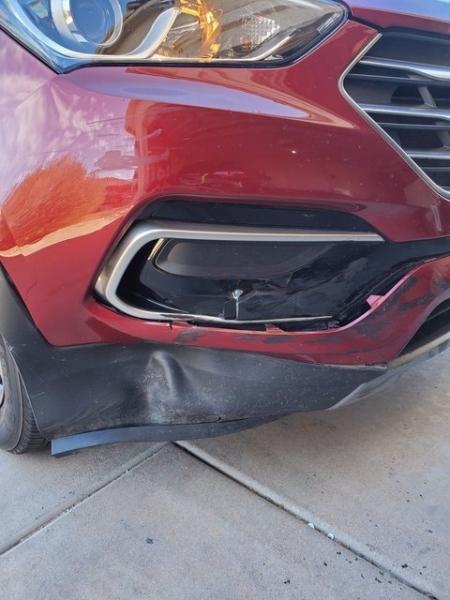 Hyundai Santa Fe Sport 2017 price $14,681