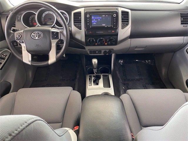 Toyota Tacoma 2015 price $27,981