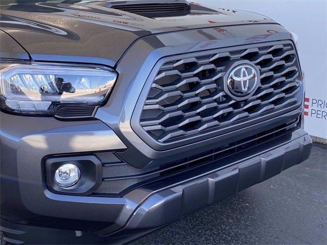 Toyota Tacoma 2020 price $39,981