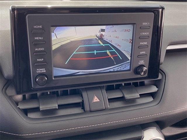 Toyota RAV4 Hybrid 2019 price $24,981