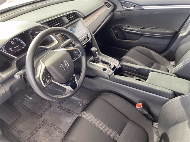 Honda Civic 2020 price $19,984