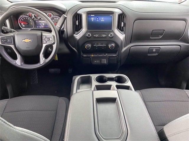 Chevrolet Silverado 1500 2020 price $31,983