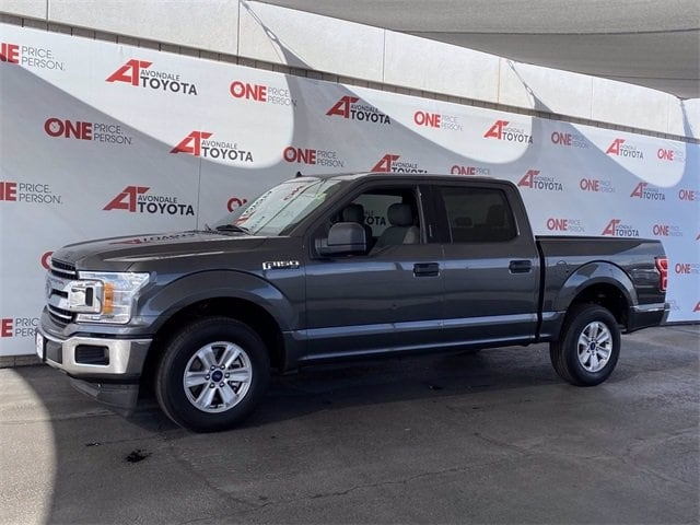 Ford F-150 2020 price $31,984